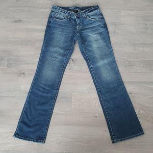 Massimo bootcut jeans/denim 4/27R
